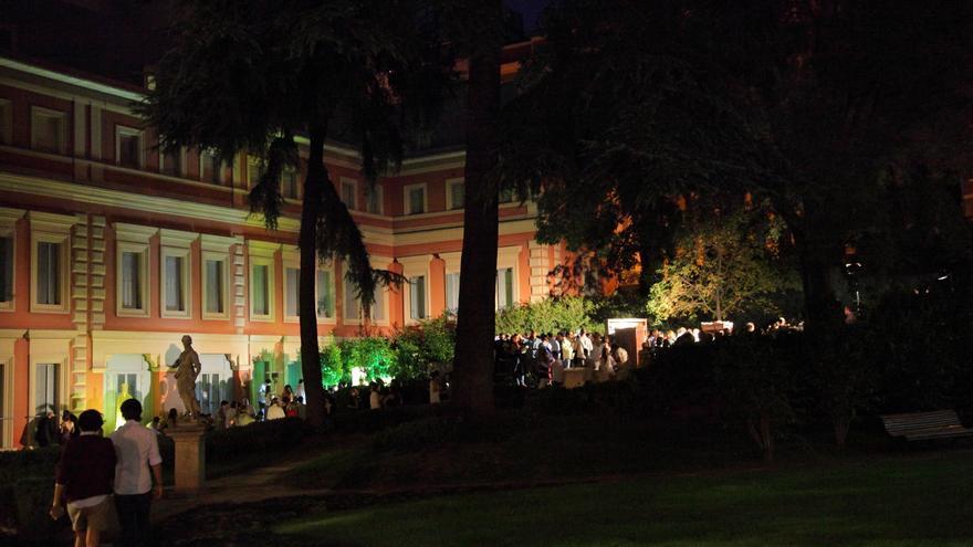La Noche Europea de los Museos celebra este sábado su décima edición.