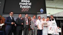 Castilla-La Mancha deja su impronta en Asisa Madrid Fusión 2017