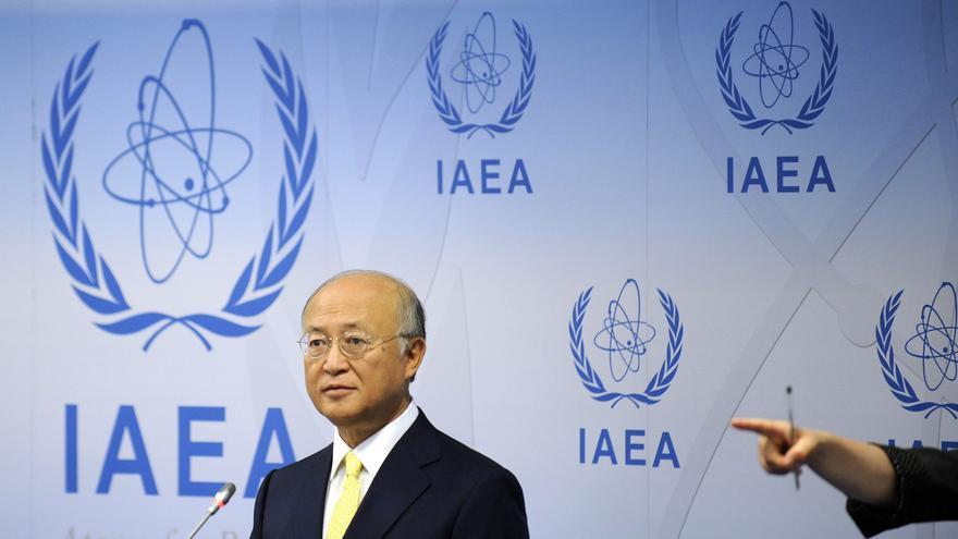Irán acusa al OIEA de filtrar a Israel información sobre su programa nuclear