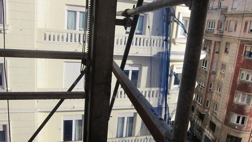 La construcción de vivienda nueva en Cantabria registra su mejor dato desde 2011 y la rehabilitación crece un 36%