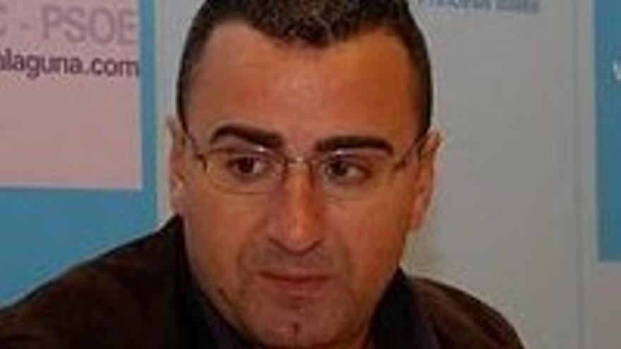 Javier Abreu.