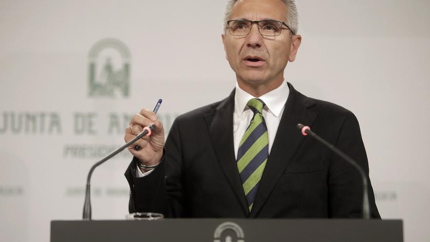 "Andalucía critica que la reunión interministerial sobre Gibraltar se haya centrado en ""temas de cosoberanía"""