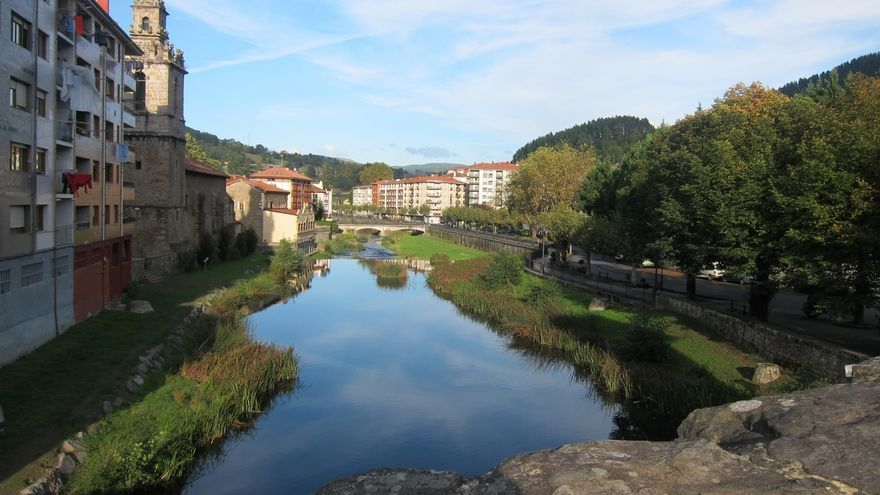 Previsiones meteorológicas del País Vasco para hoy, día 30