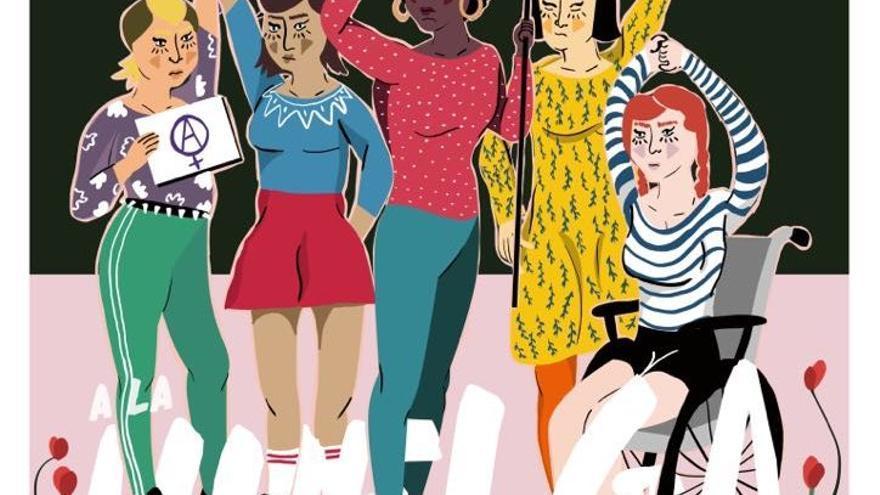El feminismo y diversidad