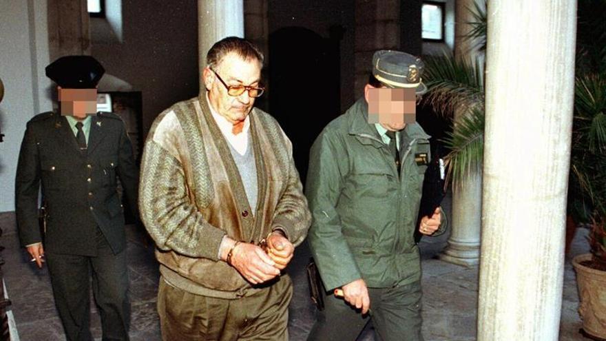 Ana Orantes, la víctima que puso rostro al maltrato hace 20 años