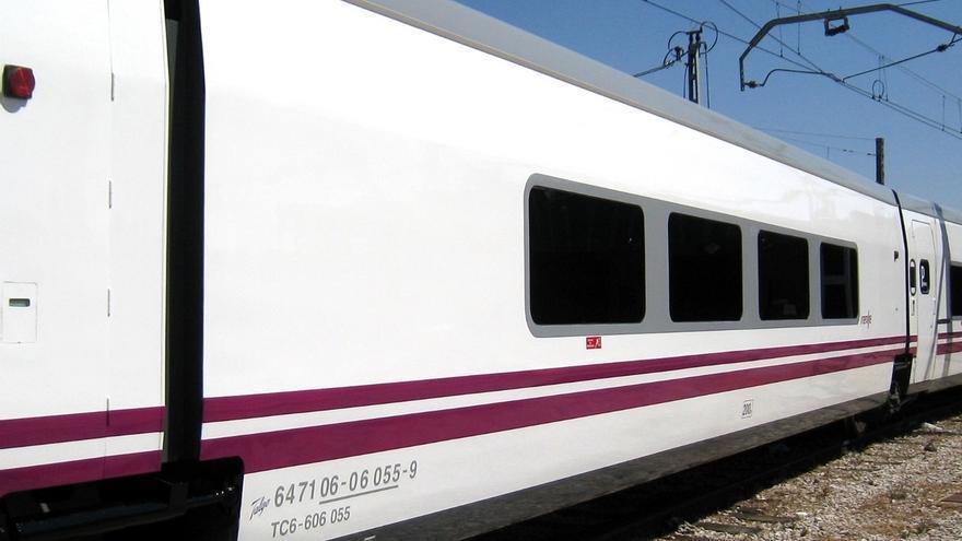 Entran en servicio este lunes los Talgo VI, que mejorarán entre siete y 23 minutos las conexiones con Madrid