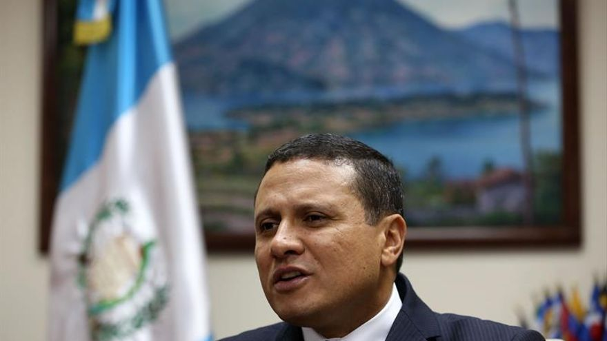 GUATEMALA PIDE A LOS MIGRANTES CALMA Y DESCARTA DEPORTACIONES MASIVAS DE EEUU