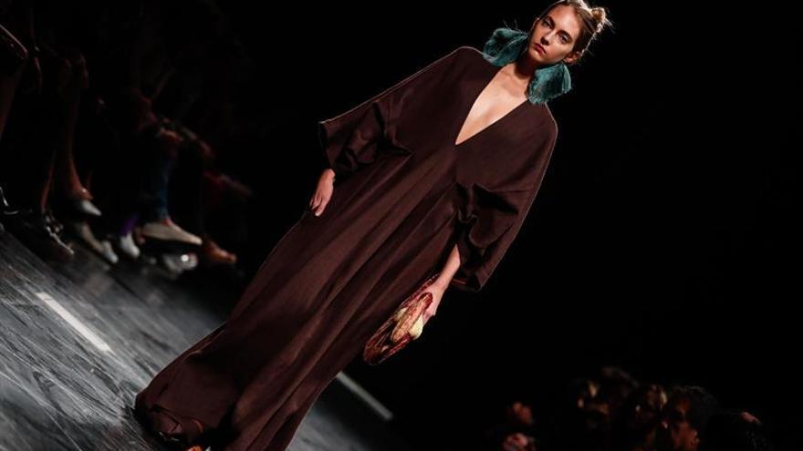 Colores e innovación iluminan la Mercedes-Benz Fashion Week Chile 2018
