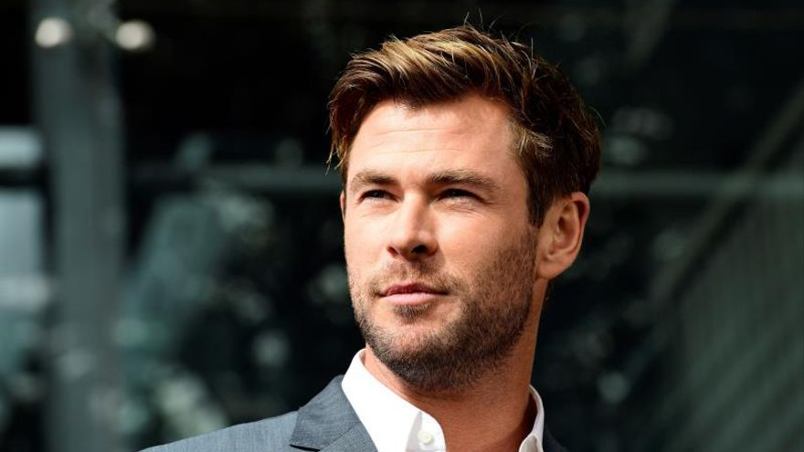 Chris Hemsworth, un intrépido mercenario que llega a Netflix el 24 de abril