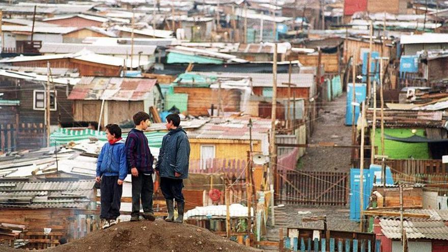 El mundo afronta sus mayores desigualdades desde la II Guerra Mundial