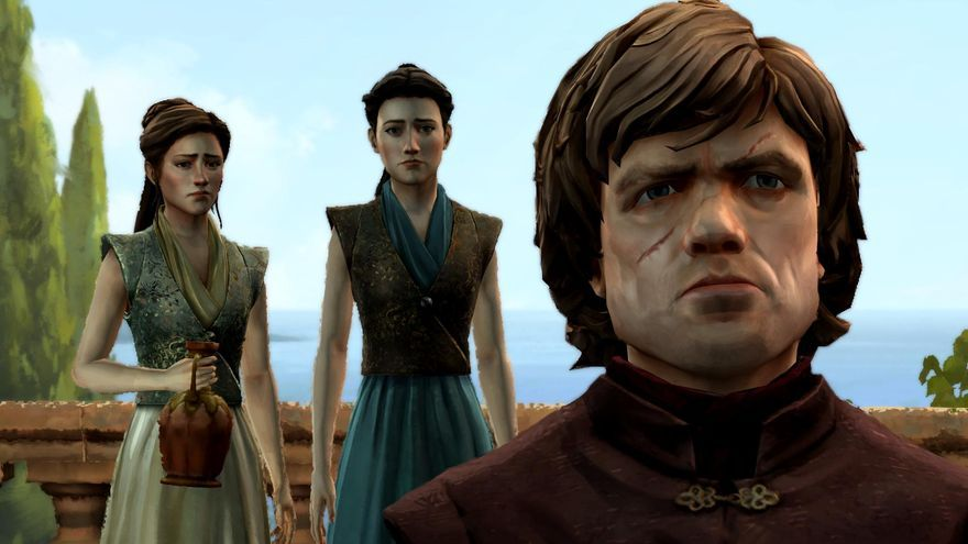 Game of Thrones: The Lost Lords