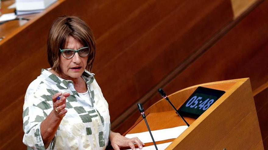 La C.Valenciana pide que los delitos del franquismo no puedan ser amnistiados