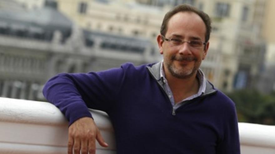 Ignacio Padilla, Escritor