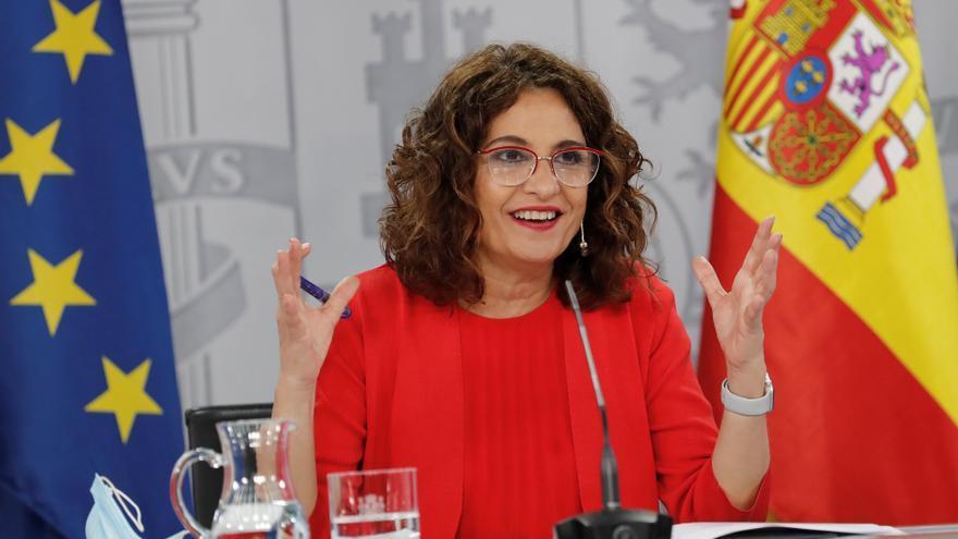 El Gobierno lamenta que Casado se mantenga en el frentismo y la confrontación