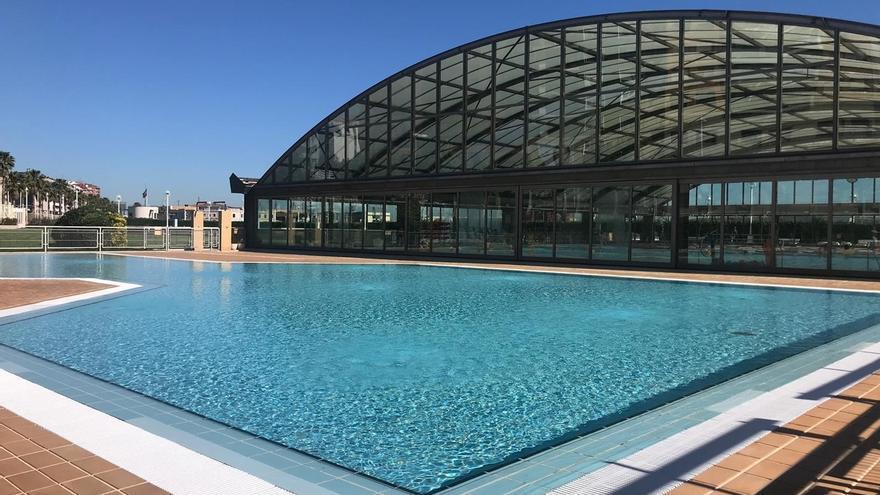 Se permite en Euskadi la apertura al público de las piscinas recreativas con un 30% de aforo y con cita previa