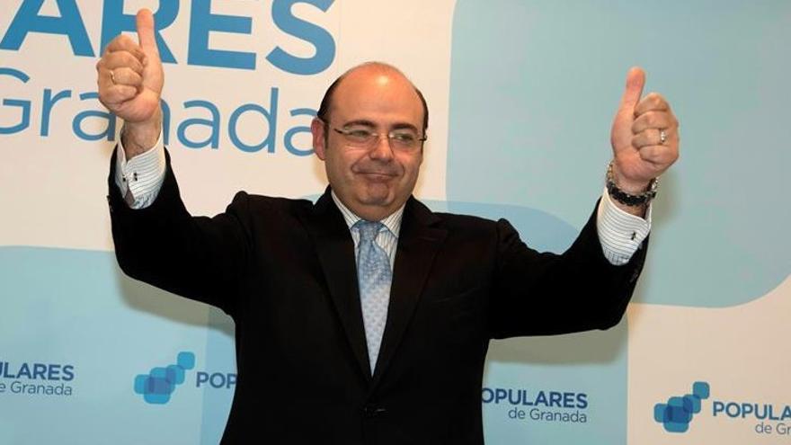Sebastián Pérez gana el recurso contra la demanda que presentó su rival en las últimas primarias, Juan García Montero