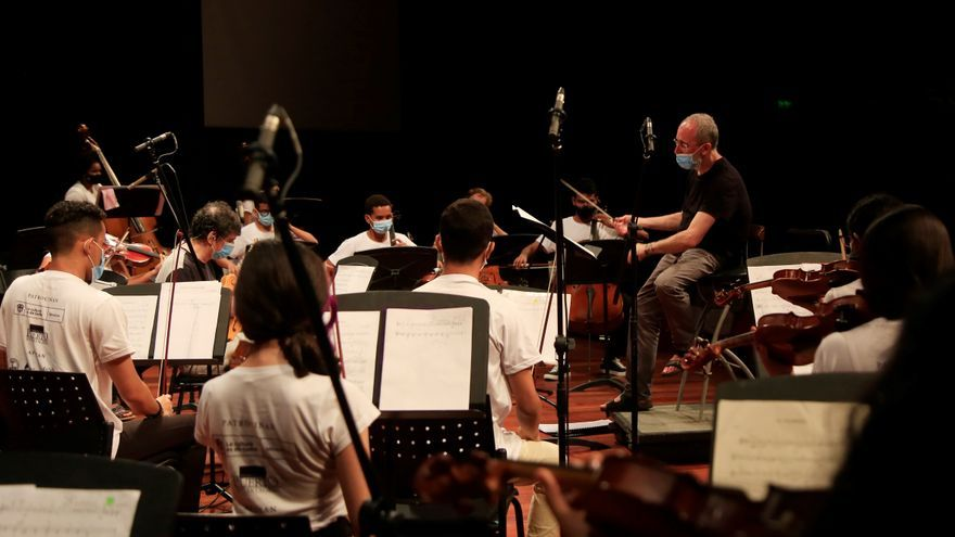 La ópera italiana, protagonista del festival de música de Cartagena