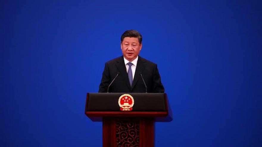 Xi dice que la reunificación es imparable y Taiwán pide aceptar la voluntad popular