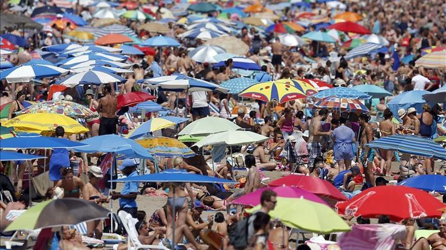 El turismo tuvo el mejor verano en 10 años pero reflexiona por las elecciones