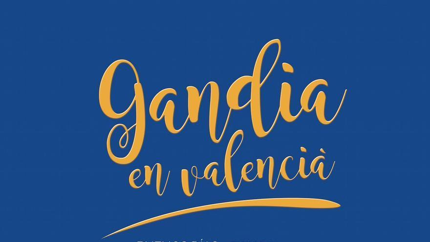 Campaña de promoción lingüística del ayuntamiento de Gandia