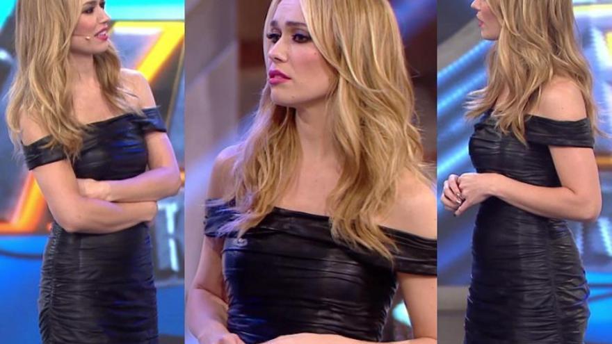 """El inglés de Patricia Conde """"peor que el de Ana Botella"""", en 'Killer Karaoke'"""