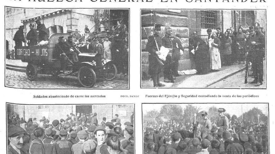 Mundo gráfico, 11 de febrero de 1920. | DESMEMORIADOS