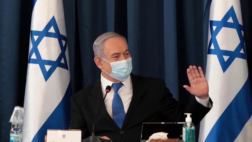 Israel endurece las restricciones por la pandemia con cierre de bares y piscinas