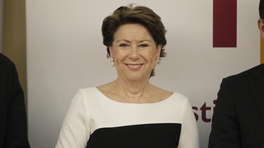 Magdalena Álvarez planteará al Gobierno su vuelta al BEI cuando haya resolución judicial exculpatoria en el caso ERE