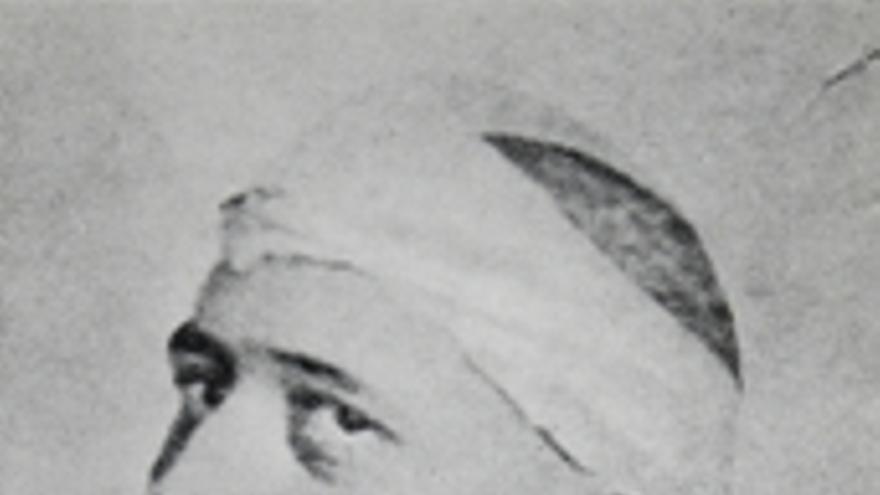 Guillaume Apollinaire, convaleciente