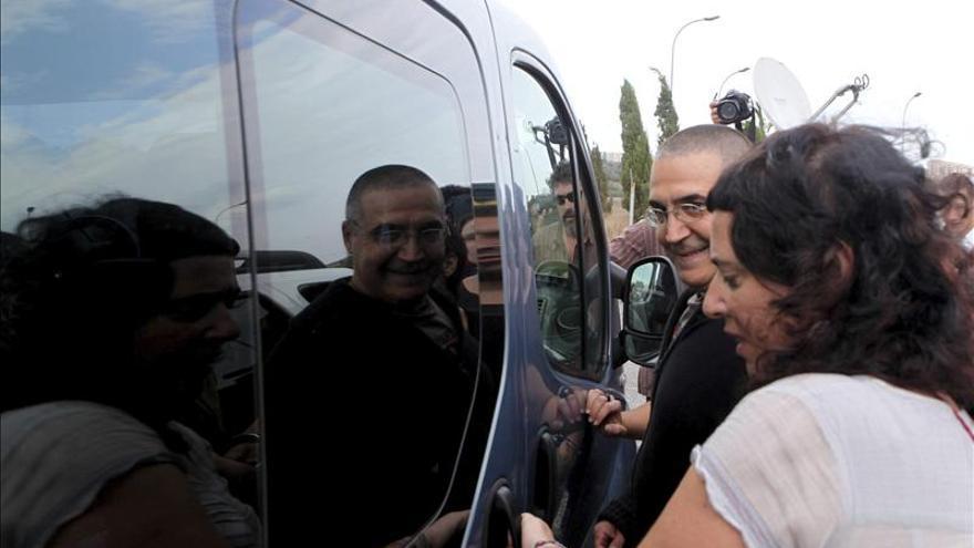 El delegado del Gobierno traslada a la Audiencia Nacional el recibimiento a Piriz