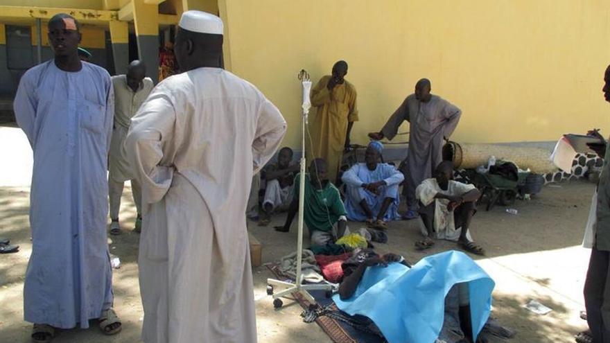 Minas caseras, la amenaza oculta de Boko Haram