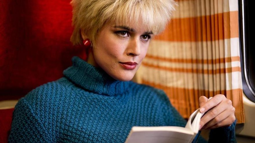 """Buena acogida en Cannes para la """"Julieta"""" de Pedro Almodóvar"""