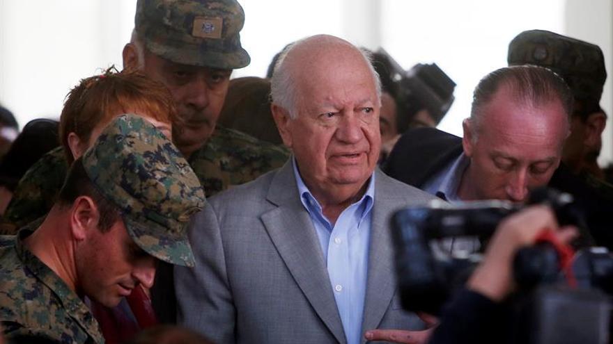 Diputados examinarán irregularidades vinculadas a expresidente chileno Lagos