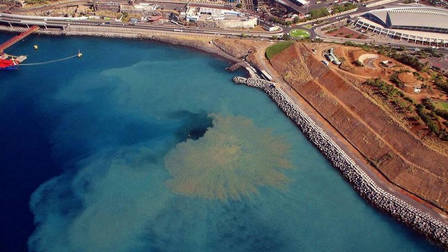 La depuración de aguas en Santa Cruz de Tenerife se ha convertido en un problema acuciante