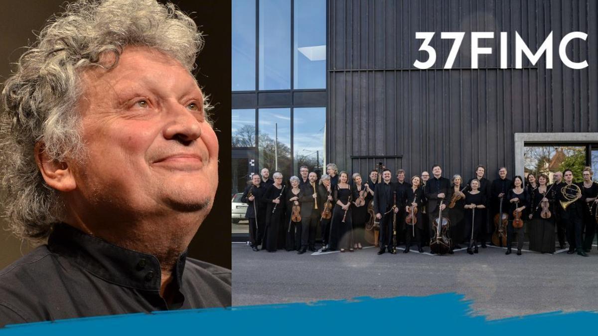 El director René Jacobs trae a Gran Canaria y Tenerife su propia versión de la obra de Mozart, interpretada por la Orquesta Barroca de Friburgo