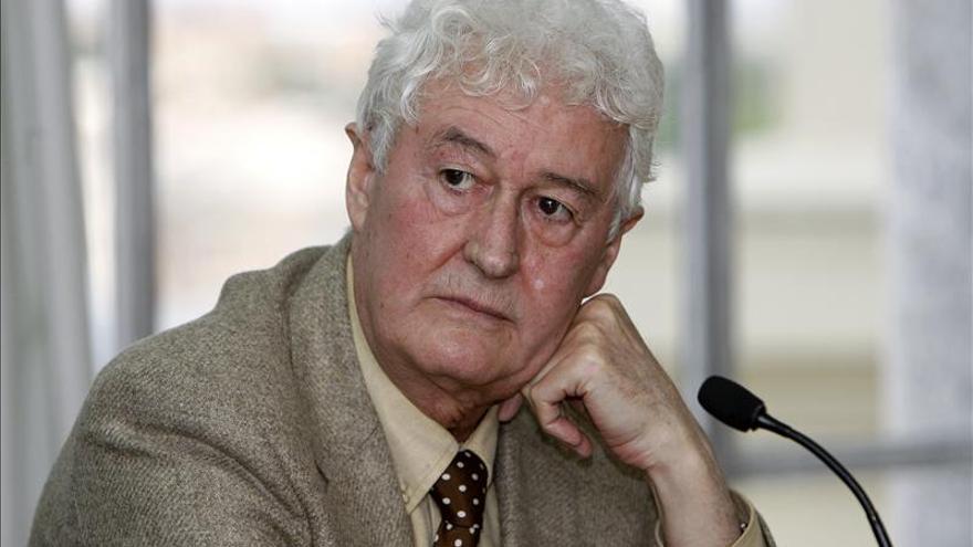Muere el poeta Félix Grande a los 76 años