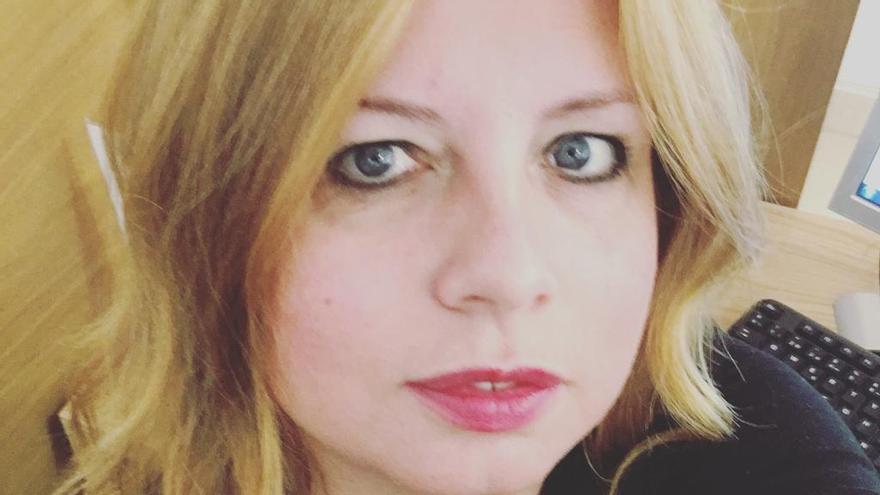 Muriel Danielle Van Riet.