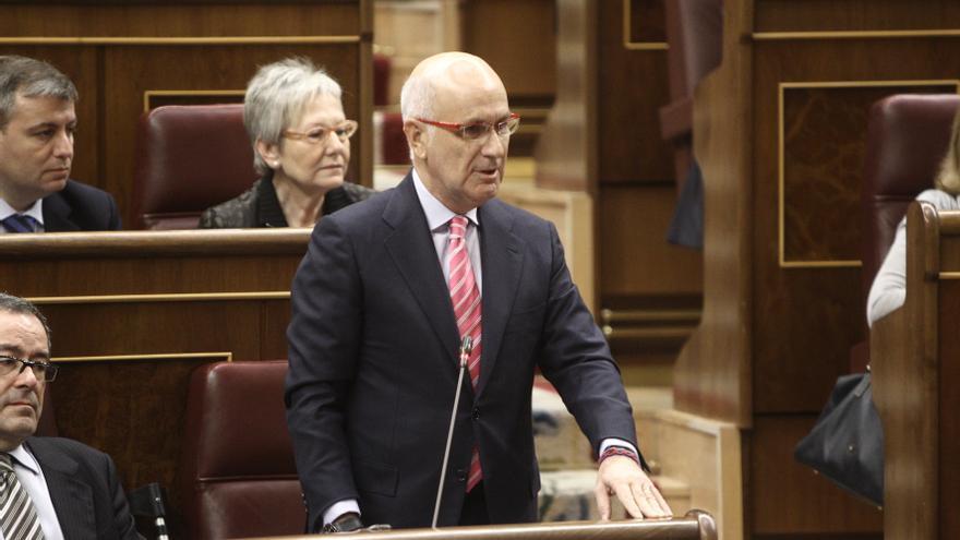 """Duran insta al PP a aclarar su supuesta contabilidad opaca y dice que no se sumará al """"espectáculo"""" del """"elecciones ya"""""""