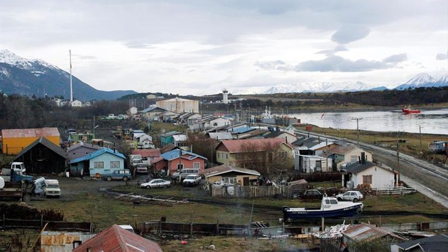 Puerto Williams, el pueblo del fin del mundo que nació hace medio siglo