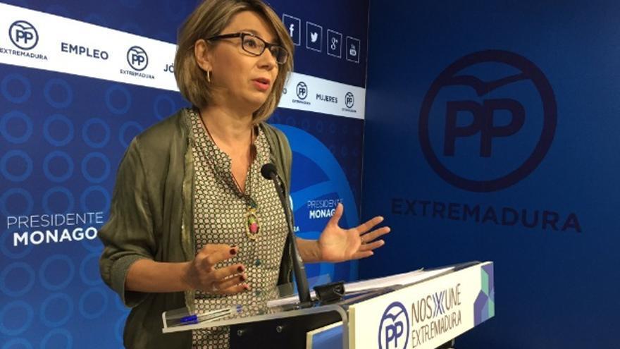 Cristina Teniente / @ppextremadura