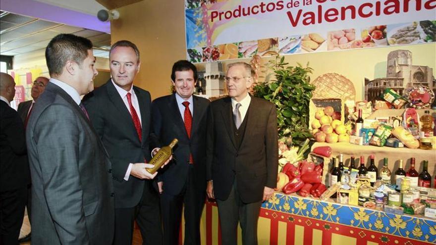 """Fabra destaca el sector agroalimentario como """"motor de crecimiento y empleo"""""""
