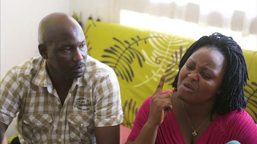 El gobierno ceutí espera que los resultados de las pruebas de ADN de Adou estén en 20 días