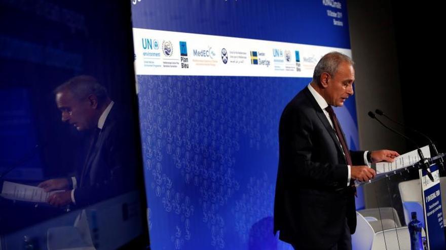 Unión por Mediterráneo alerta del riesgo de conflictos y migrantes climáticos