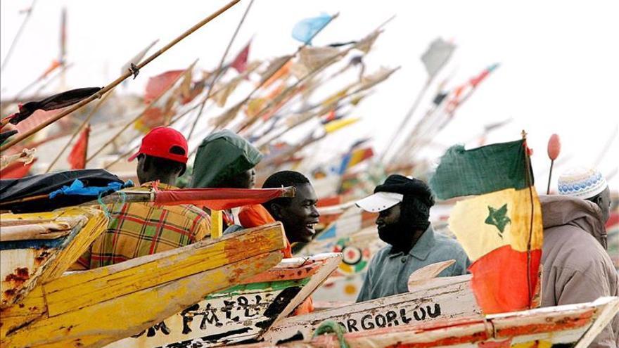Mauritania suspende la pesca industrial de fondo durante 2 meses por reposo biológico