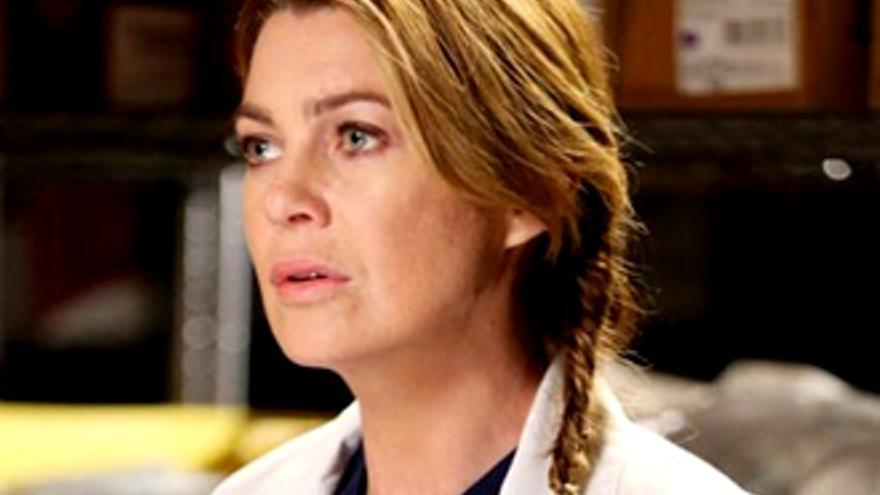 """Ellen Pompeo, sobre la muerte en 'Grey': """"Mucha gente ha sufrido una pérdida tremenda"""""""