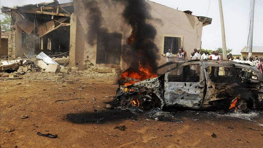 Al menos 3 muertos en el ataque al convoy de un líder musulmán en Nigeria