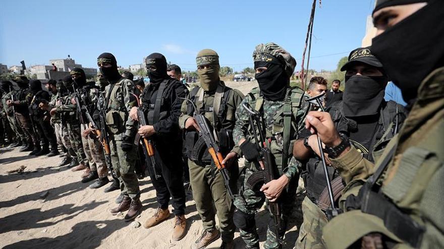 Ascienden a 12 los fallecidos en el túnel de Gaza bombardeado por Israel