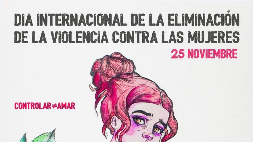Dia Violencia Genero Extremadura