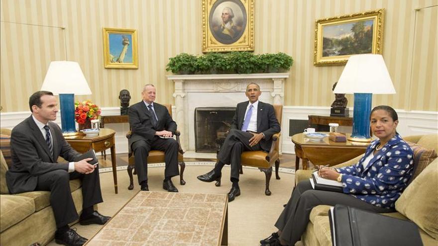 """EEUU dice que EI está cometiendo errores """"estúpidos"""" por presión de coalición"""