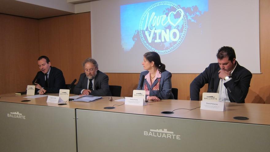 Un documental de Navarra Televisión analiza la comercialización de los vinos navarros y americanos dentro del TTIP